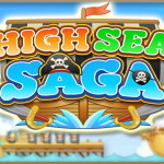 Пиратская TD: High Sea Saga