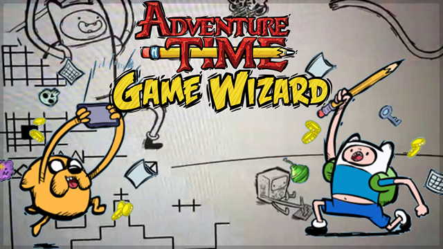 adventure time game мод